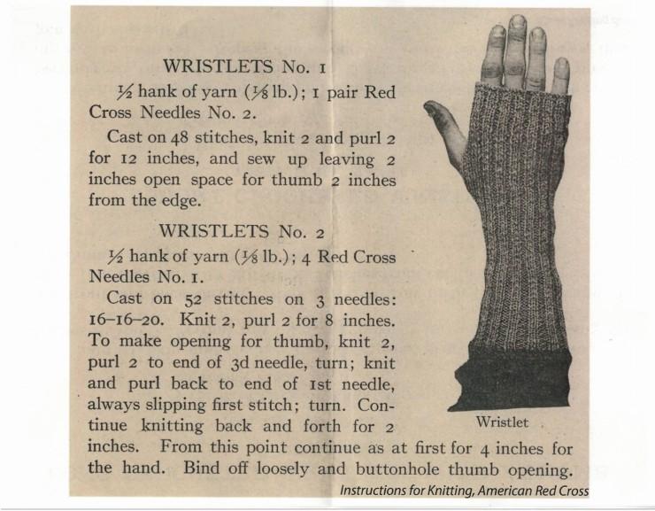 Wristlets No 1