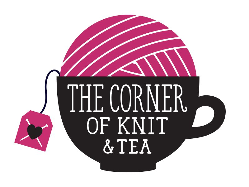 The Corner of Knit & Tea